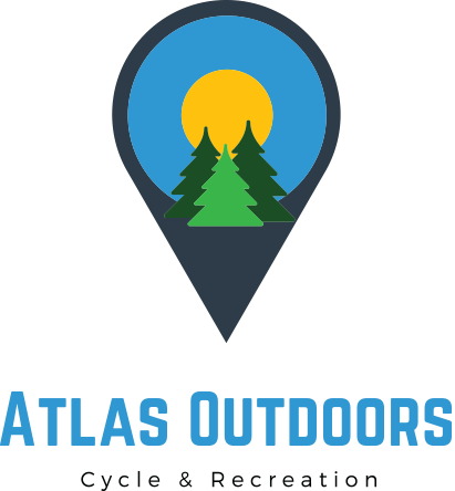 Atlas Outdoors logo bottom